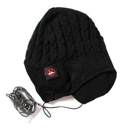Музыкальная шапка от Quiksilver