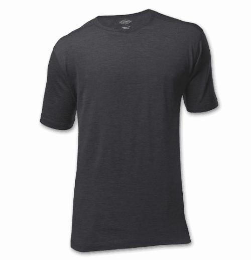 Шерстяная футболка