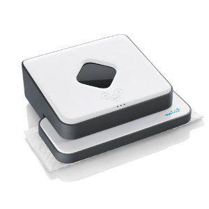 Робот-пылесос Robotics Mint
