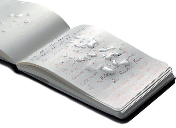 Ежедневник для путешествий Nomad Journal