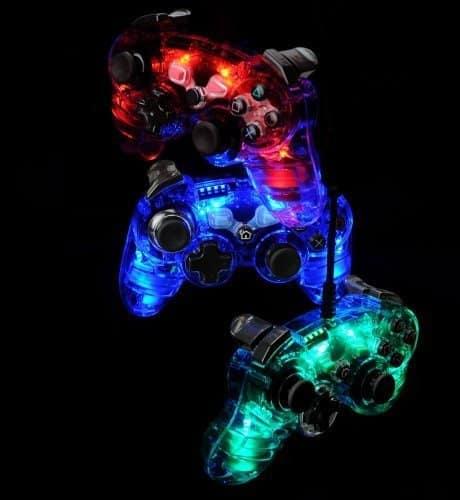 Джойстик AFTERGLOW® AP.1 для PlayStation 3