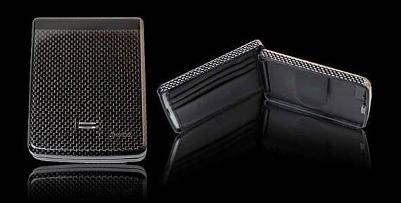 Безопасный кошелек iWallet