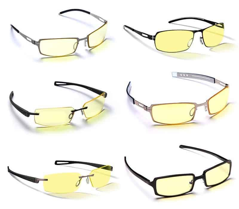 Компьютерные очки Gunnar