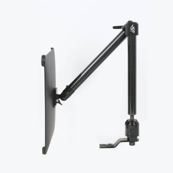 Valet – регулируемая автомобильная подставка для iPad