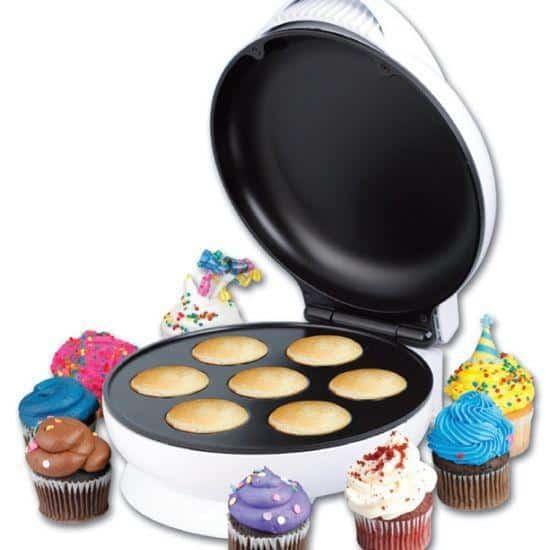Мини-печка для кексов