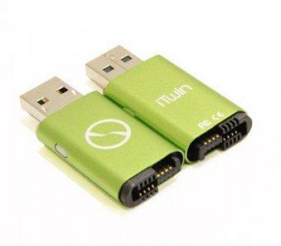 USB-модуль удаленного доступа в файлам iTwin