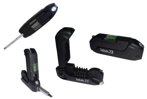 Мультифункциональный набор инструментов Kelvin.23