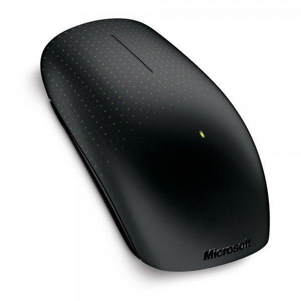 Сенсорная компьютерная мышь MicrosoftTouchMouse