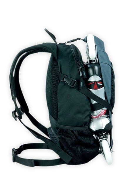 Рюкзак спортивный Husky «Skull 15 L»