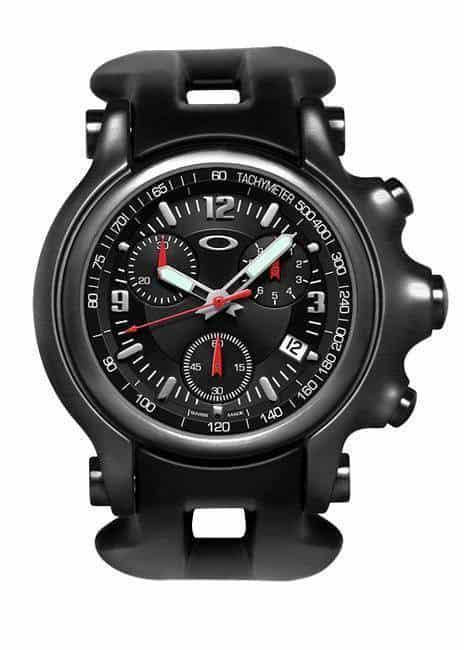 Часы Oakley Holeshot