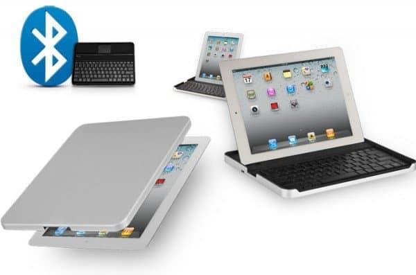 Клавиатура-чехол для iPad2 от Logitech