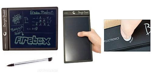 Электронный графический планшет Boogie Board