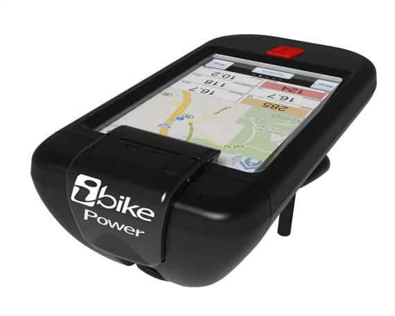 Велокомпьютер iBike Dash