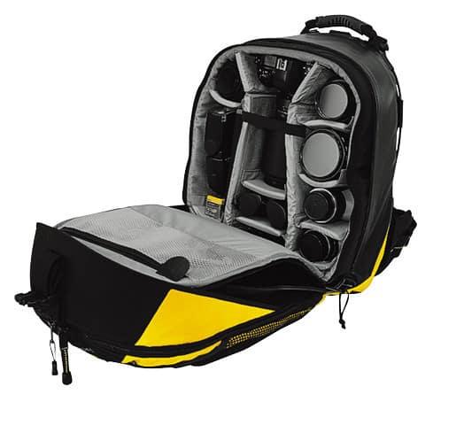 Рюкзак для фотоаппаратуры Lowepro DryZone 200
