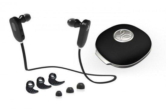 Bluetooth-наушники JF3 Freedom