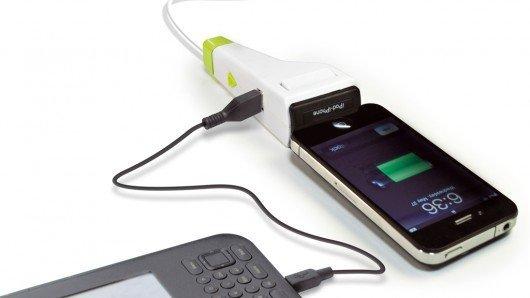 Универсальное зарядное устройство IDAPT i1 Eco