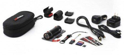 HD-видеокамера Replay XD 1080
