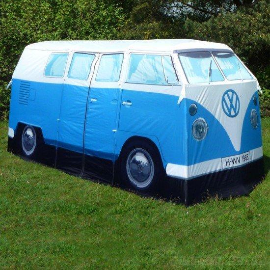 Хиппи-палатка Volkswagen Camper Van