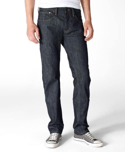 Джинсы Levi's 511™ Skinny Commuter Jeans
