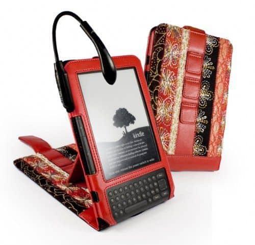 Чехол-подставка Marrakesh для ридера Kindle 3