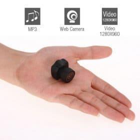 Микро-видеокамера