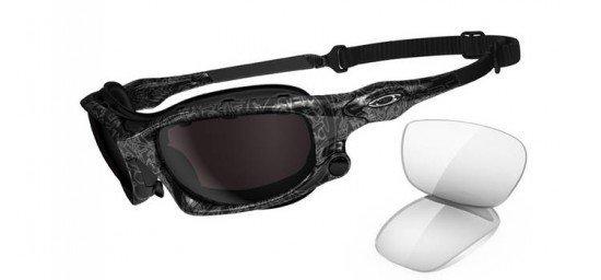 Солнечные очки Oakley Wind Jacket