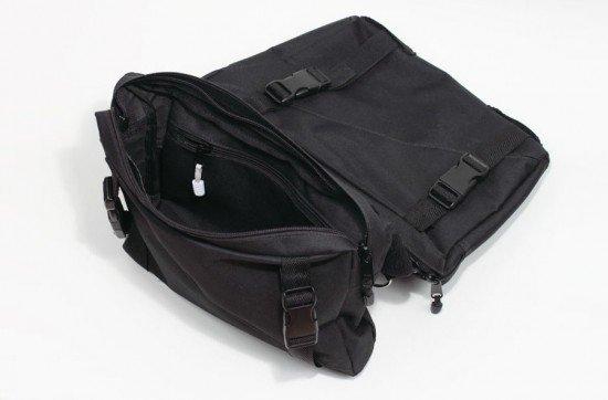 Компактная сумка SSCY Bandolier