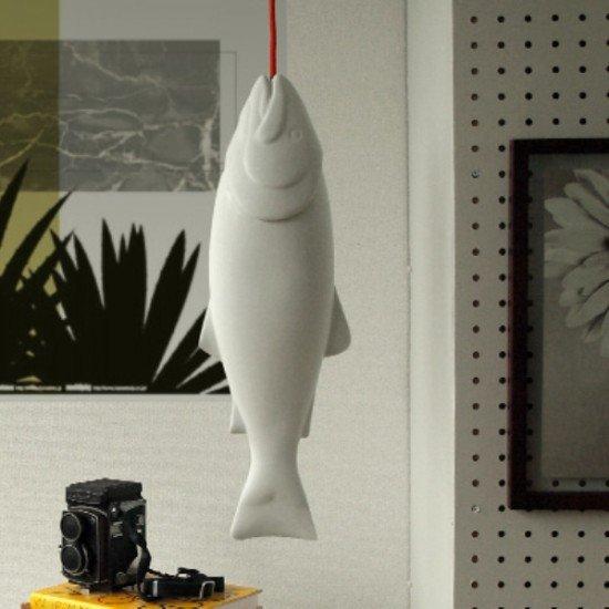 Лампа-лосось Mykiss