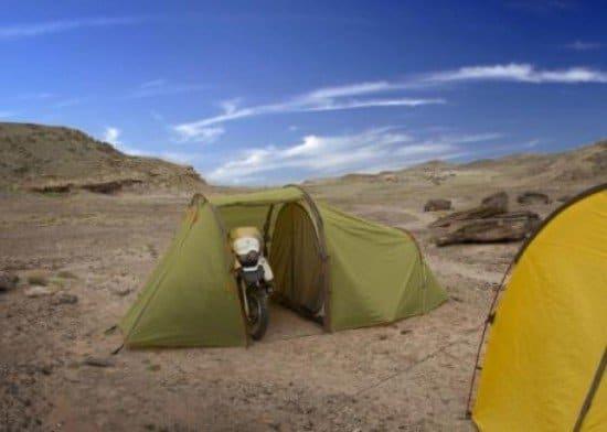 Макси-палатки Redverz