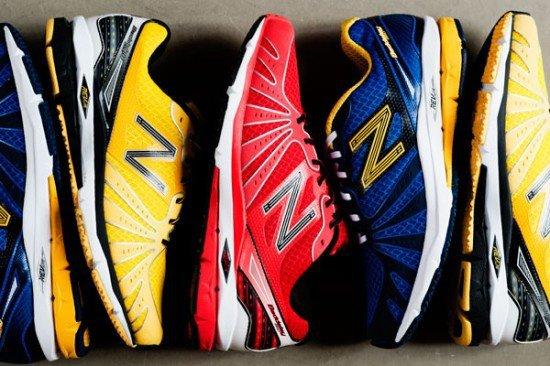 Мужские кроссовки New Balance 890