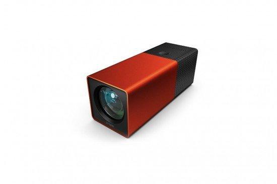 Камера Lytro