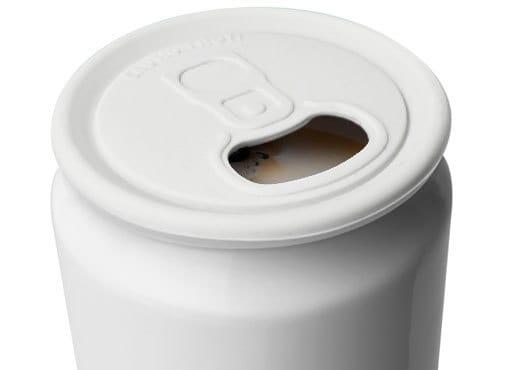 Кружка-непроливайка Cuppa-Can
