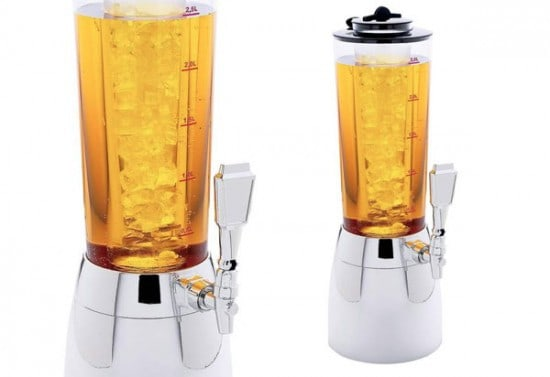 Диспенсер-кулер для напитков и пива