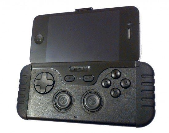 Геймпад для смартфонов и планшетов iControlpad