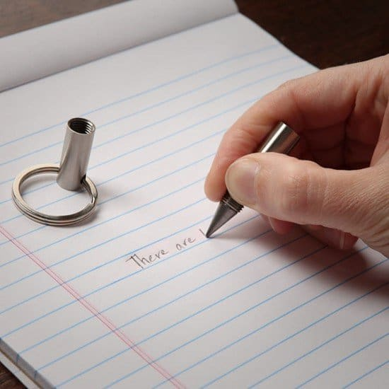 Вечная ручка Inkless