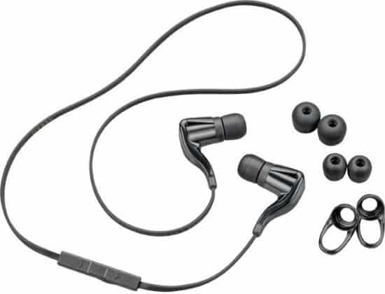 Стереогарнитура Plantronics BackBeatGO