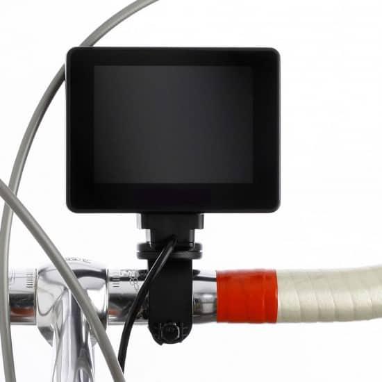 Камера заднего вида для велосипеда