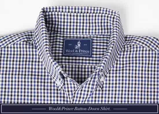 Рубашка «стодневка»