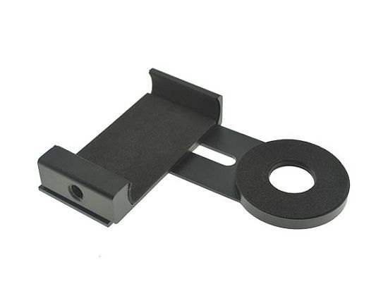 Adapter for 37mm SLR Lenses on Galaxy S4