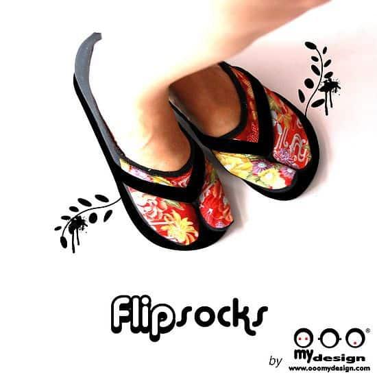 Flip Socks