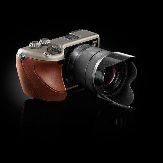 Luxury-camera Hasselblad Lunar