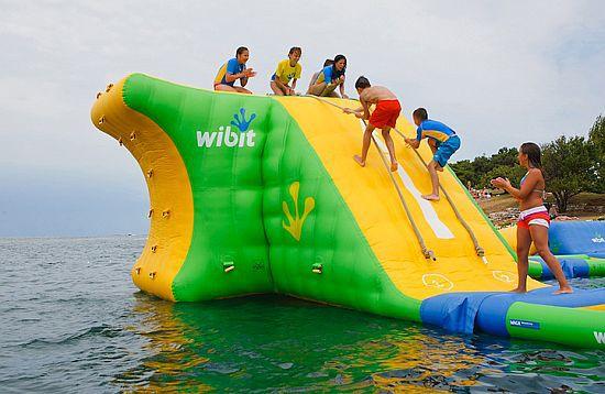 Wibit Sports Park 60