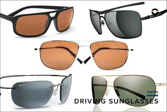 Best Driving Sunglasses