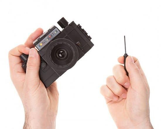 Camera Konstruktor