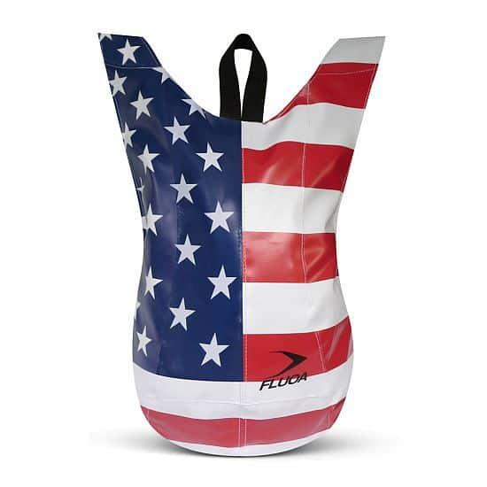 Fusion USA backpack