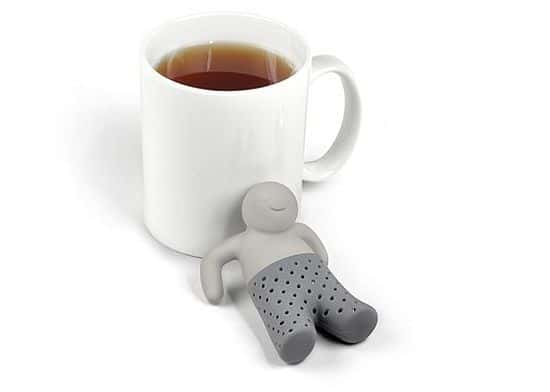 Mr Tea Infuser - Fred And Friends
