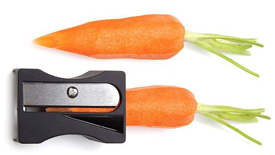 Vegetable Sharpener Karoto