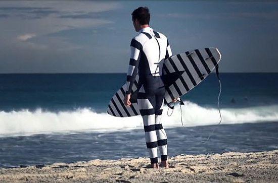 Radiator Shark-Deterrent Wetsuits