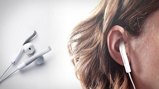 SPRNG for Apple Earpods