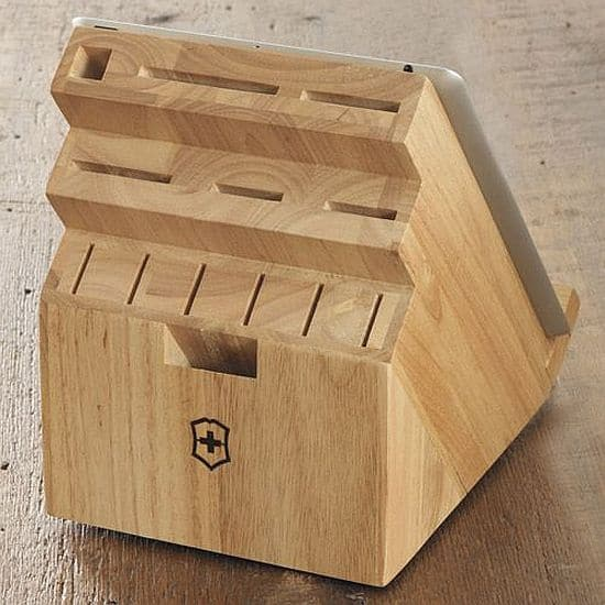 Victorinox Knife Block